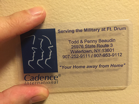 Military Buisness Cards | beneficialholdings.info