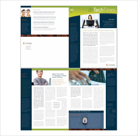 free publisher newsletter templates 22 microsoft newsletter