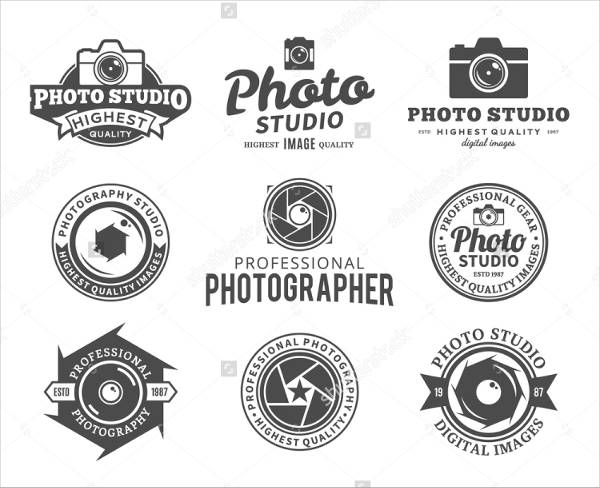 Photography Business Logo Premade Photography Logo Premade
