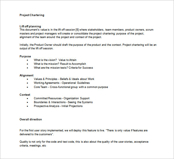 project plan template doc   Mini.mfagency.co