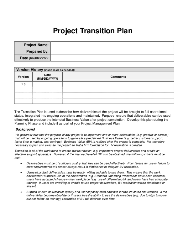 business project plan   Mini.mfagency.co