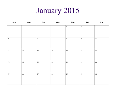 microsoft publisher calendar template understated theme monthly