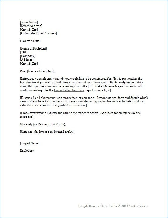 rental application cover letter template   Ecza.solinf.co