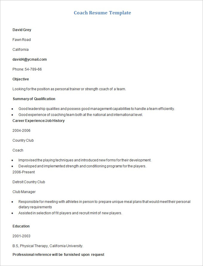 resume templates for mac resume template mac rapid writer free