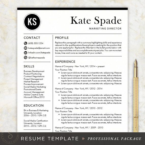 resume template word mac   Maggi.locustdesign.co