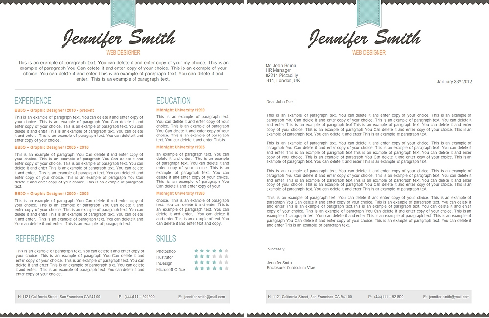 resume template for mac pages   Maggi.locustdesign.co