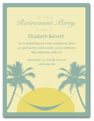 retirement flyer template   Ecza.solinf.co