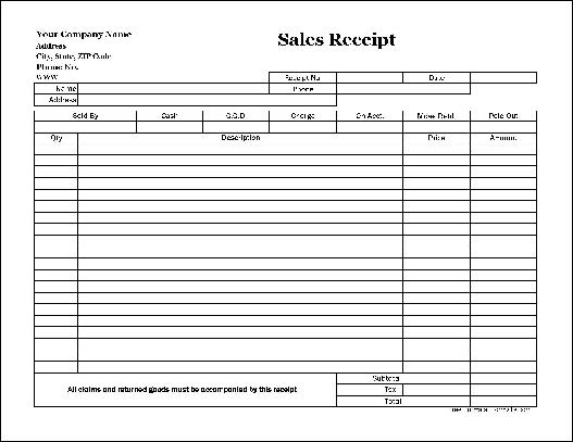 Sales Receipt Template 4 Gif Resize 419 2C484 Forms   saunabelt.co
