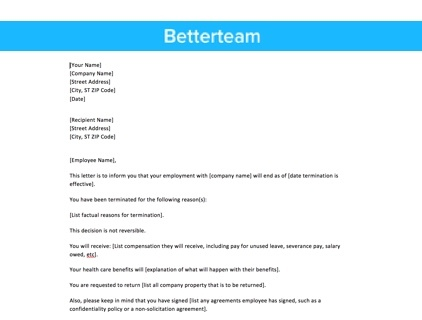 Job Offer Letter Samples and Templates   Make Offers Easier