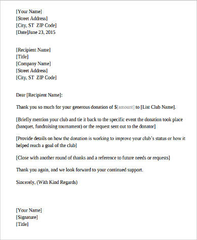 65 best Fundraising Letters images on Pinterest | Fundraising
