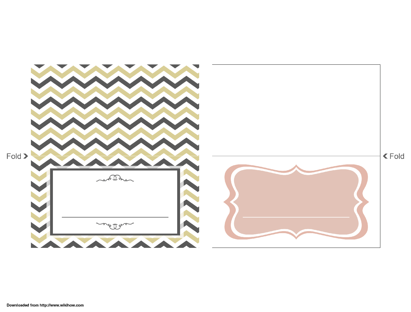 microsoft word place card template microsoft place card templates