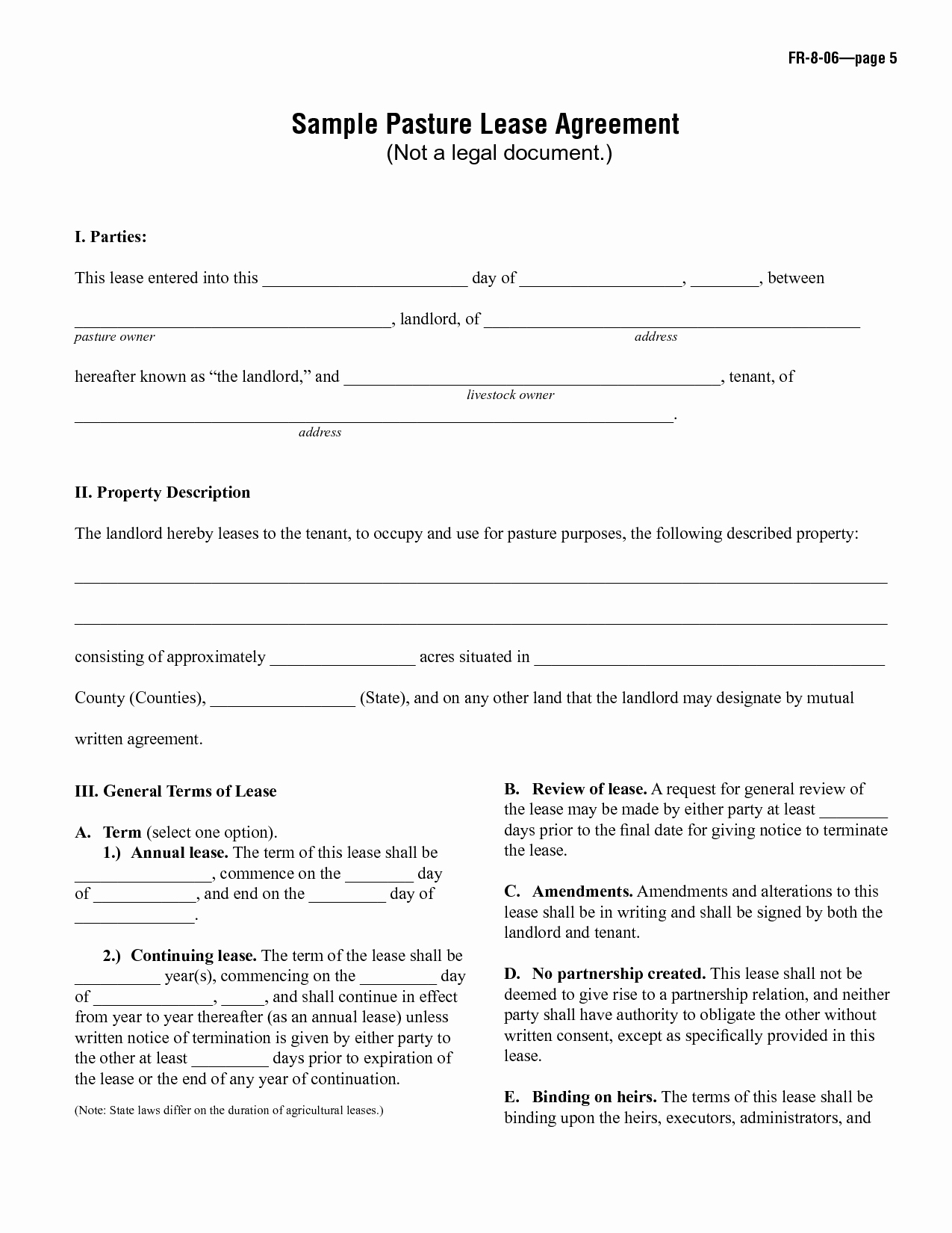 simple equipment rental agreement template free simple equipment