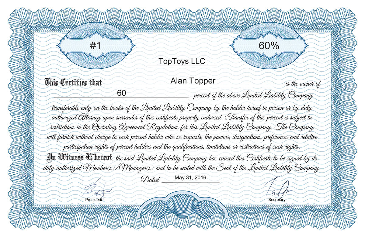 NORRICO, Inc   Sample Old Stock Certificates from our Scripophily