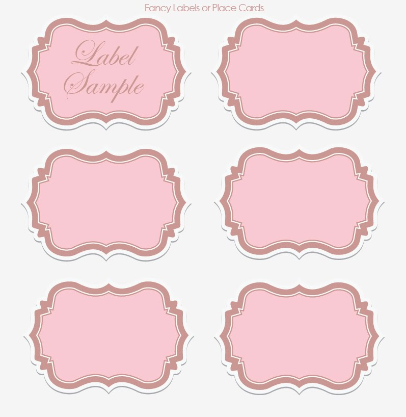 wedding address labels template   Maggi.locustdesign.co