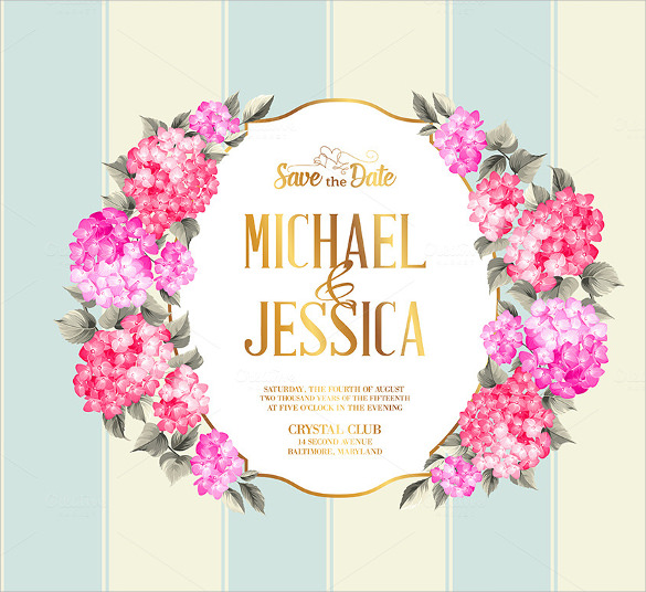 20+ Wedding Labels Templates | Sample Templates